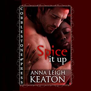 Spice It Up Audiobook