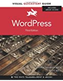 WordPress: Visual QuickStart Guide (3rd Edition)