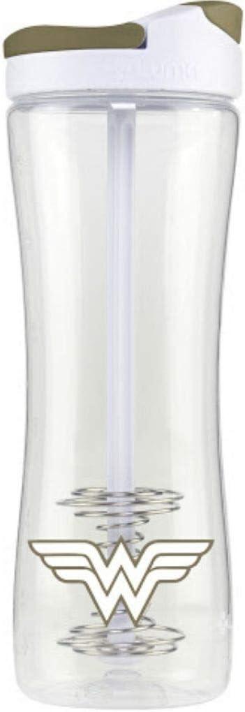 PERFORMA LUMA Shaker Bottle (Wonder Woman Gold)