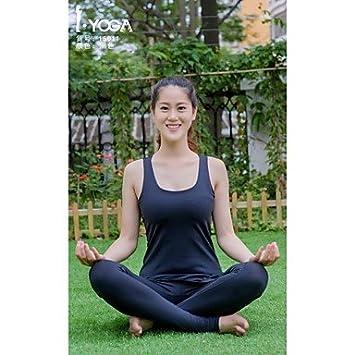 Suministros exterior antiestática Tops Yoga / Límites ...
