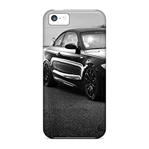 Tpu Shockproof/dirt-proof Auto Bmw Others Bmw Bmw I Cover Case For Iphone(5c)