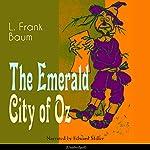 The Emerald City of Oz (The Oz Books 6) | L. Frank Baum