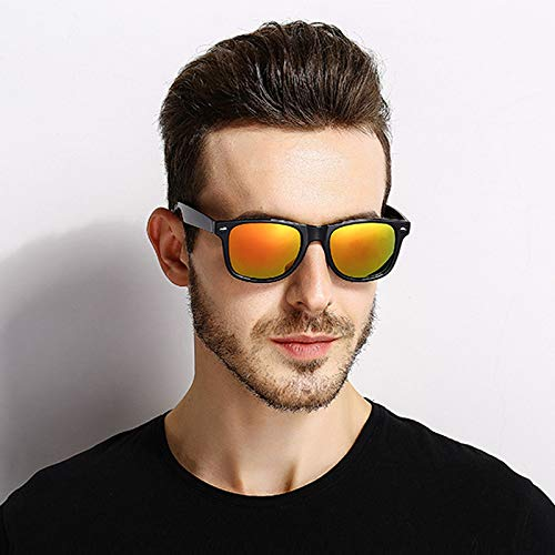 GOFIVE Sol De 3 Polarizador Espejo Gafas De Hombres Nuevo Manejar Conducción Gafas TUzTWPErFq