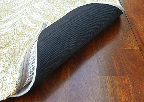 Rug Pad Usa Rph 99 Rubber Backed Felt Plush Hold Rug Pad