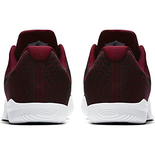 Nike Kobe Mamba Instinct Heren Basketbalschoenen Team Rood / Universiteit Rood / Wit / Zwart