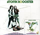 Atomic Roooster by Atomic Rooster (2008-03-12)