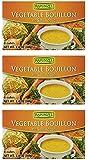 Amazon.com : Rapunzel Vegetable Bouillon with Herbs, 8 ...