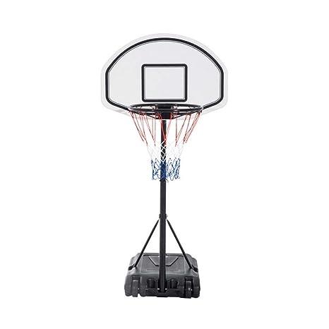 Amazon.com: Piscina Red de portería de canasta de baloncesto ...