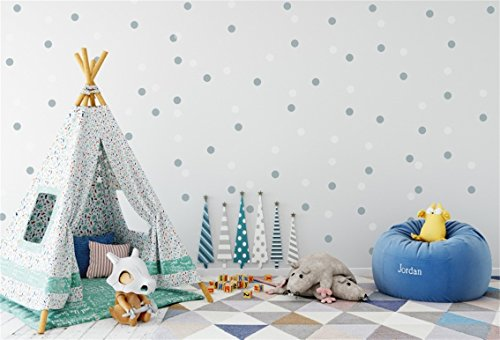 Good Trading Loft Bed (AOFOTO 8x6ft Sweet Kid Room Interior Decor Background Child Teepee Tent Toys Cushion Photography Backdrop Photo Studio Props Baby Newborn Infant Toddler Artistic Portrait Vinyl Wallpaper)