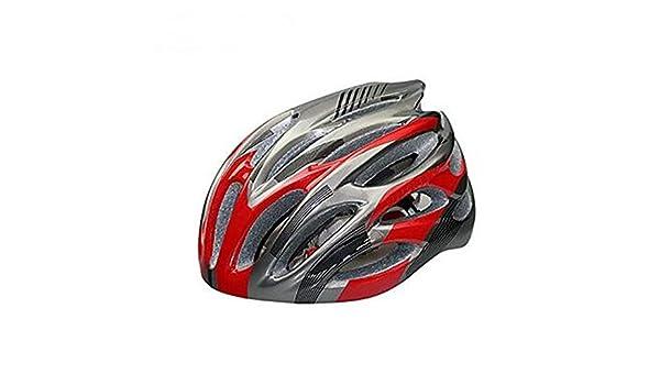 KY 045 - Casco de ciclismo, talla L: Amazon.es: Deportes y aire libre