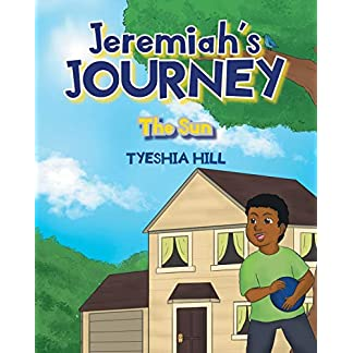 The Sun (Jeremiah's Journey)
