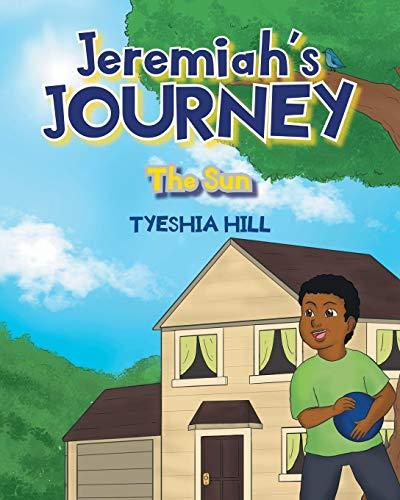 The Sun (Jeremiah's Journey)