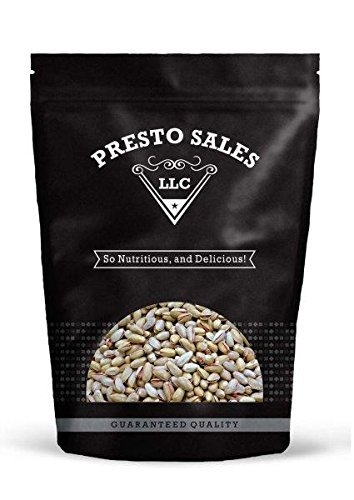 Pistachios, Turkish Antep, Roasted No Salt (2 lbs.) by Presto Sales LLC