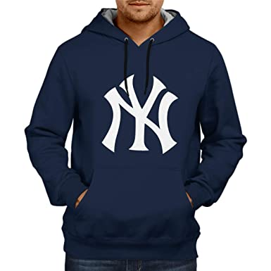 Fashion And Youth New York Yankees Navy Blue  Amazon.in  Clothing ... 0a9c4c72cf3