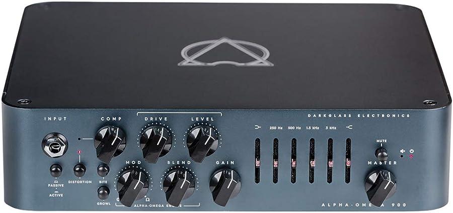Darkglass Electronics Alpha Omega 900