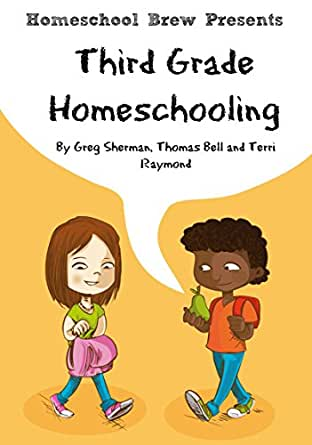 Amazon.com: Third Grade Homeschooling: Math, Science and Social ...