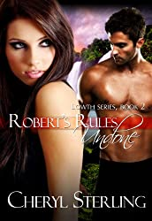 Robert's Rules Undone: A Paranormal Romance (Lowth Series Book 2)