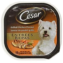 Cesar Entrées Food Trays for Dogs