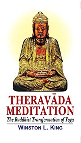 King Theravada Meditation cover art