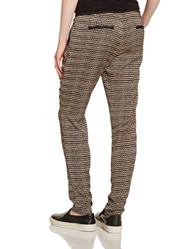 O 'Neill LW Matchy Match–Pantalón para mujer 9900 Black Aop
