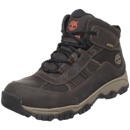 fd2c45e7b310 Timberland Mens 31145 Edge Trail Gore-Tex Mid Hiking Boot