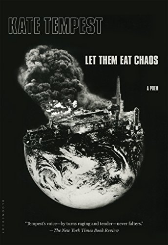 let them eat chaos book