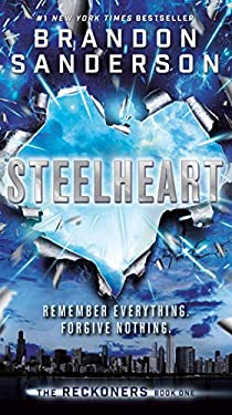 Steelheart (The Reckoners Book 1)