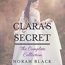 Clara's Secret: The Complete Collection