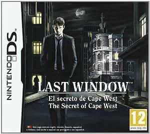 Last Window: El Secreto de Cape West