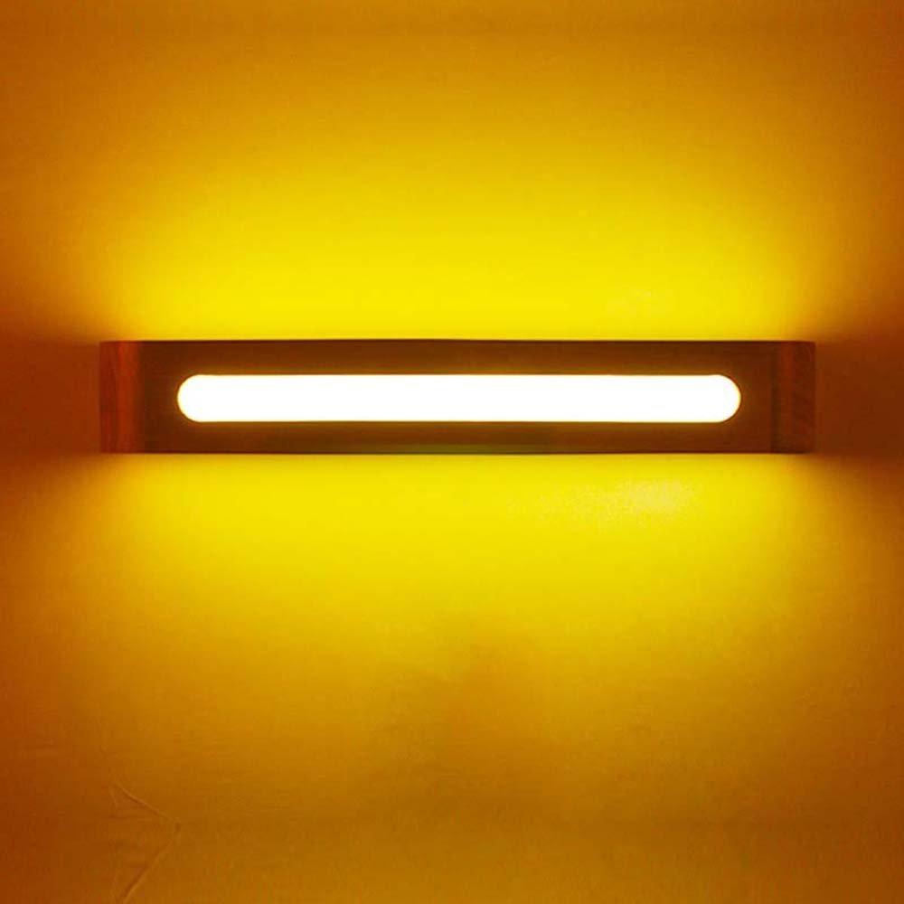 DNSJB Lampada da parete per applique da parete a LED (dimensioni   30  8cm)