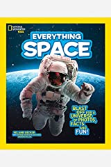 Everything: Space Paperback