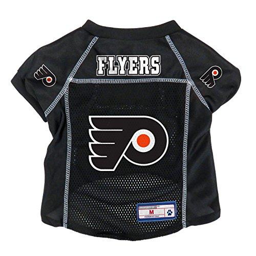 NHL Philadelphia Flyers Pet Jersey, XL