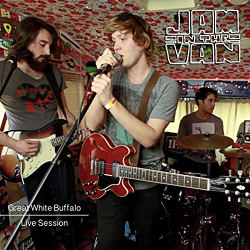 Jam in the Van - Great White Buffalo ()