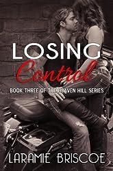 Losing Control (Heaven Hill Book 3)