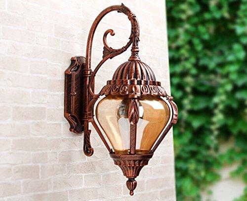 Lampade A Sospensione Allaperto : Mm villa lusso americano all aperto impermeabile lampade