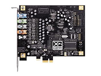 CREATIVE SOUND BLASTER X-FI TITANIUM OEM 64BIT DRIVER DOWNLOAD