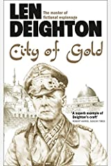 City of Gold Paperback