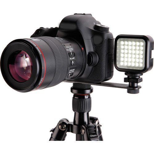 SSE 36 Light Kit with 2 Batteries and Bracket Included