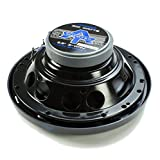 Autotek ATS653 ATS 3-Way Full Range Speaker, 6.5-Inch, Set of 2