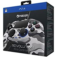 Revolution Pro Controller 2, Camo Grey (PS4)