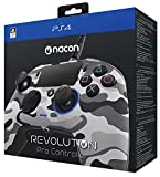 NACON Revolution PRO Controller Gamepad Camo Grey Edition PS4 Playstation 4 eSports Designed
