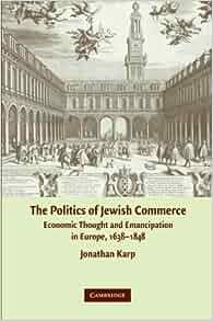 Economic Influences on Judaism in America