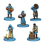 WizKids Agricola Game Expansion, Blue