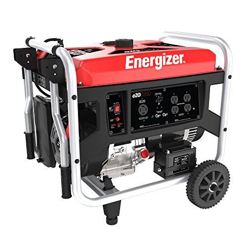 Midland Energizer EZG7250, 6500 Running Power 7250 Peak P...
