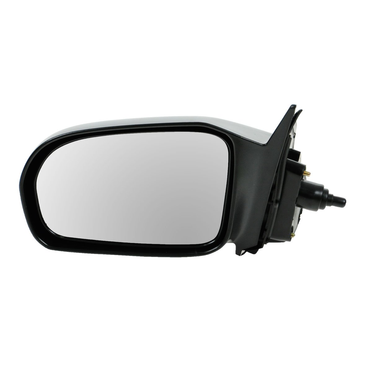 New Set of 2 LH /& RH Side Heated Power Mirror Fits Honda Civic Coupe Model