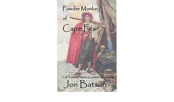 Powder Monkey of Cape Fear