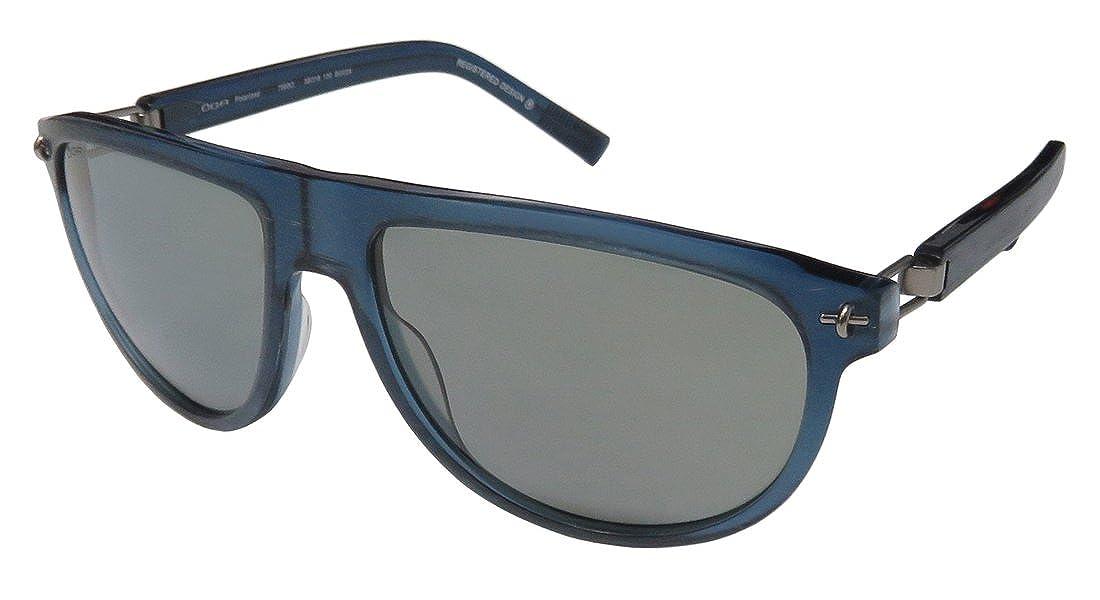 Oga By Morel 7868o Mens Designer Full-rim Polarized Lenses Spring Hinges Sunglasses//Sun Glasses