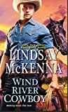 Wind River Cowboy by  Lindsay McKenna in stock, buy online here