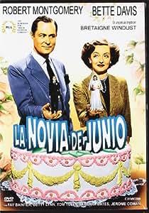 La Novia De Junio [DVD]