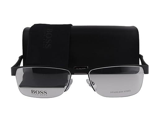 2a15d2e17b1 Hugo Boss Boss 0644 HXJ  Amazon.in  Clothing   Accessories